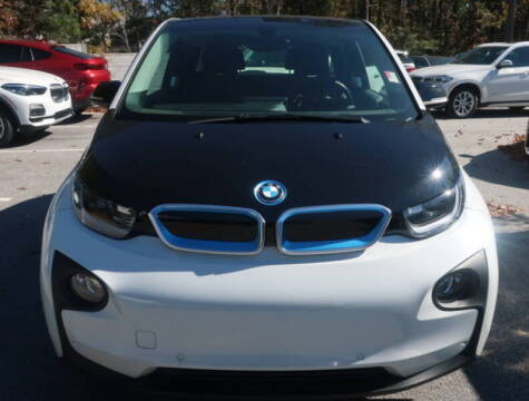 2017 BMW i3 for sale at Southern Auto Solutions - Georgia Car Finder - Southern Auto Solutions - BMW of South Atlanta in Marietta GA