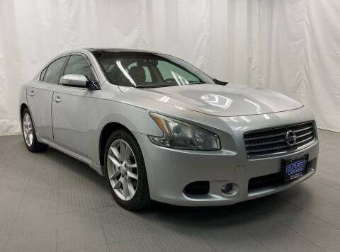 2011 Nissan Maxima for sale at Direct Auto Sales in Philadelphia PA
