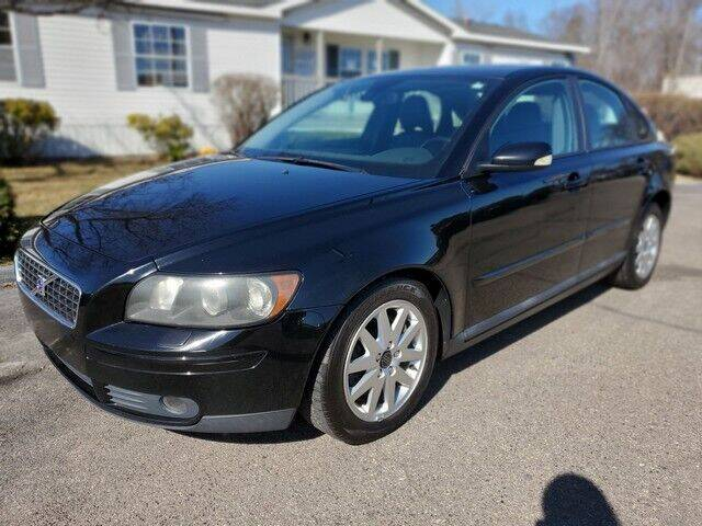 2006 Volvo S40 for sale at Paramount Motors in Taylor MI