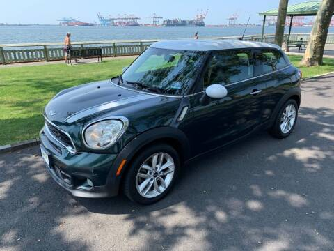 2014 MINI Paceman for sale at Crazy Cars Auto Sale in Jersey City NJ