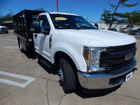 2018 Ford F-350 Super Duty for sale at Vail Automotive in Norfolk VA