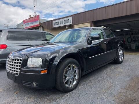 2008 Chrysler 300 for sale at WINDOM AUTO OUTLET LLC in Windom MN