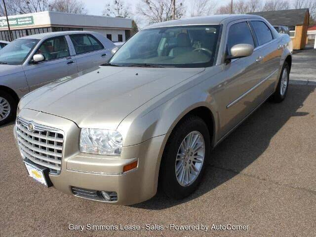 2008 Chrysler 300 for sale at Gary Simmons Lease - Sales in Mckenzie TN