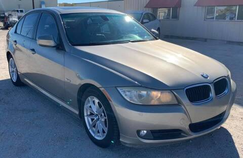 2010 BMW 3 Series for sale at Rahimi Automotive Group in Yuma AZ