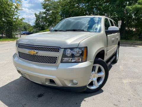 2013 Chevrolet Tahoe for sale at JMAC IMPORT AND EXPORT STORAGE WAREHOUSE in Bloomfield NJ