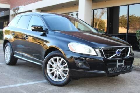 2010 Volvo XC60 for sale at DFW Universal Auto in Dallas TX