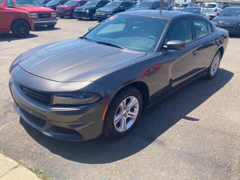 2021 Dodge Charger for sale at M-97 Auto Dealer in Roseville MI