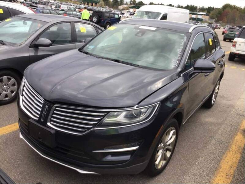 2015 Lincoln MKC for sale at Elite Pre-Owned Auto in Peabody MA