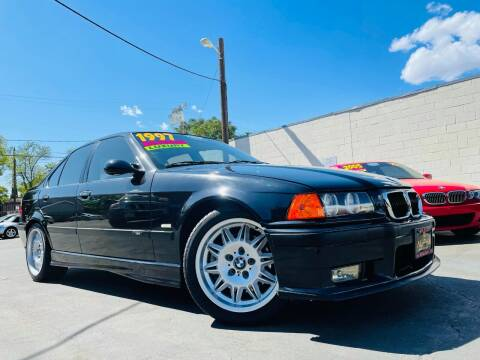 1997 BMW M3 for sale at Alpha AutoSports in Roseville CA
