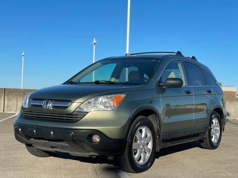 2007 Honda CR-V for sale at Rave Auto Sales in Corvallis OR