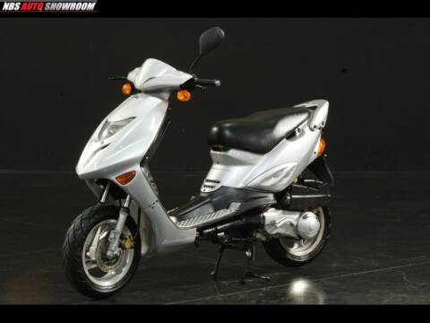 2006 LAMBRETTA SCOOTER n/a for sale at NBS Auto Showroom in Milpitas CA