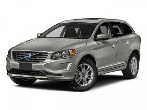 2017 Volvo XC60 for sale at STG Auto Group in Montclair CA