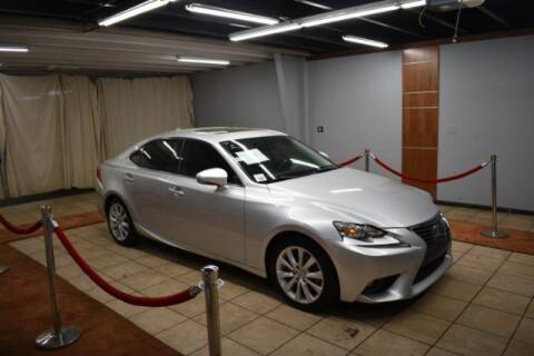 2015 Lexus IS 250 for sale at Adams Auto Group Inc. in Charlotte NC