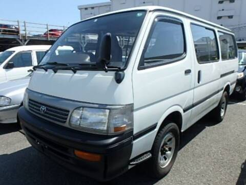 1995 Toyota Hiace *INCOMING for sale at JDM Car & Motorcycle LLC in Seattle WA