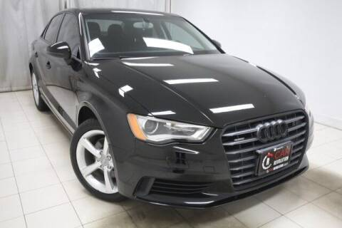 2015 Audi A3 for sale at EMG AUTO SALES in Avenel NJ