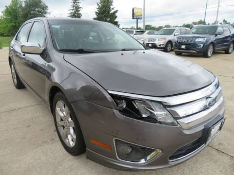 2011 Ford Fusion for sale at Import Exchange in Mokena IL