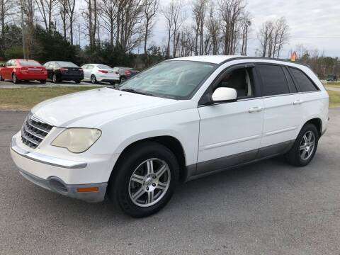 2007 Chrysler Pacifica for sale at IH Auto Sales in Jacksonville NC