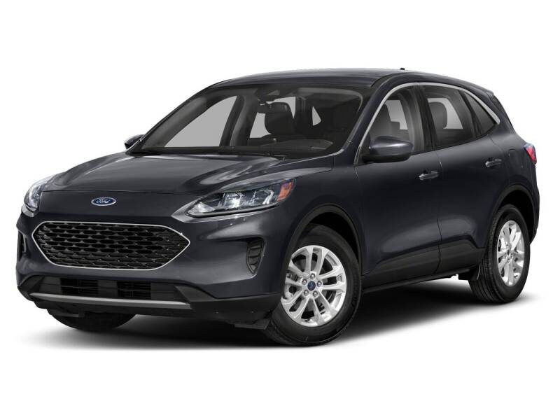 2021 Ford Escape Hybrid for sale in Auburn, ME