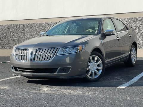 2010 Lincoln MKZ for sale at Universal Cars in Marietta GA
