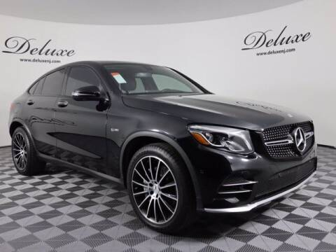 2017 Mercedes-Benz GLC for sale at DeluxeNJ.com in Linden NJ