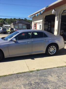 2013 Chrysler 300 for sale at Stewart's Motor Sales in Byesville OH