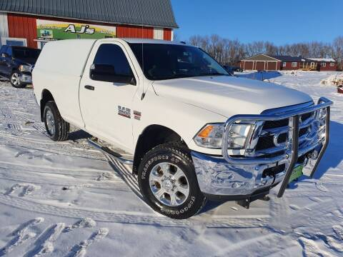 2017 RAM Ram Pickup 3500 for sale at AJ's Autos in Parker SD