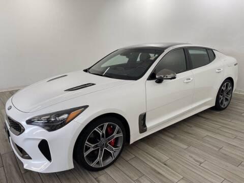 2019 Kia Stinger for sale at TRAVERS GMT AUTO SALES - Traver GMT Auto Sales West in O Fallon MO