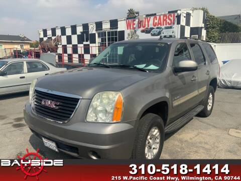 2011 GMC Yukon XL for sale at BaySide Auto in Wilmington CA