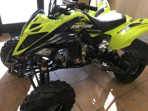 2020 Yamaha Raptor for sale at Highlands Luxury Cars, Inc. in Marietta GA