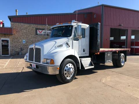 2003 Kenworth T300 for sale at Vogel Sales Inc in Commerce City CO
