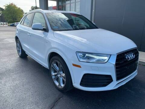 2018 Audi Q3 for sale at Car Revolution in Maple Shade NJ