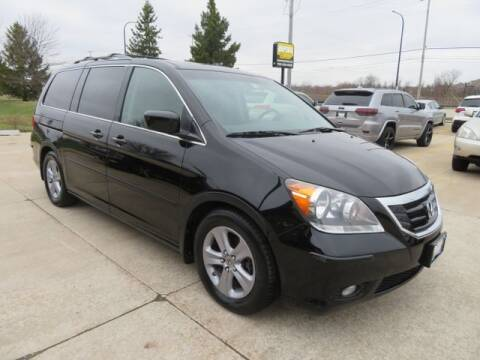 2010 Honda Odyssey for sale at Import Exchange in Mokena IL