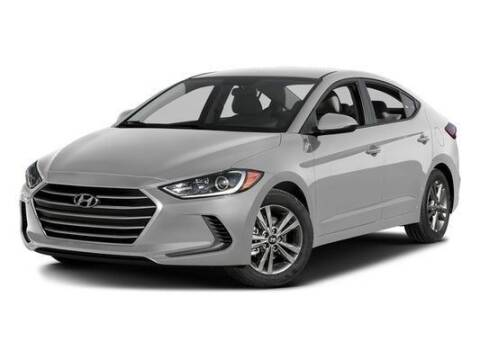 2017 Hyundai Elantra for sale at USA Auto Inc in Mesa AZ