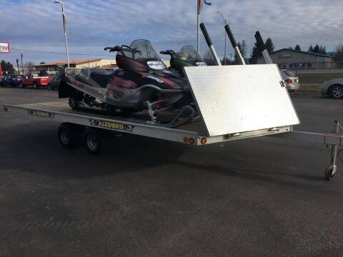 2003 Arctic Cats Mountain Cats for sale at Atlas Automotive Sales in Hayden ID