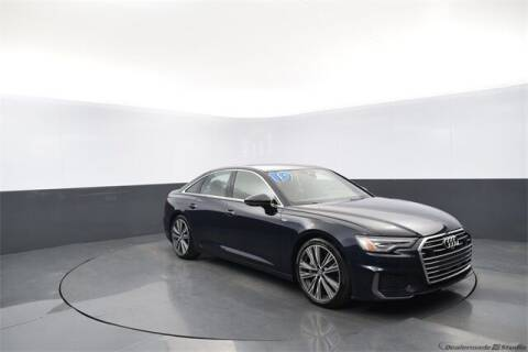 2019 Audi A6 for sale at Tim Short Auto Mall in Corbin KY