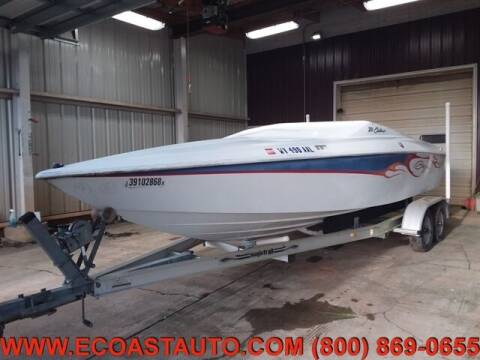 2003 Baja 20 OUTLAW for sale at East Coast Auto Source Inc. in Bedford VA