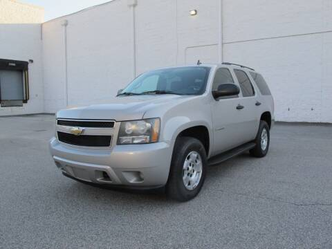 2009 Chevrolet Tahoe for sale at Best Import Auto Sales Inc. in Raleigh NC