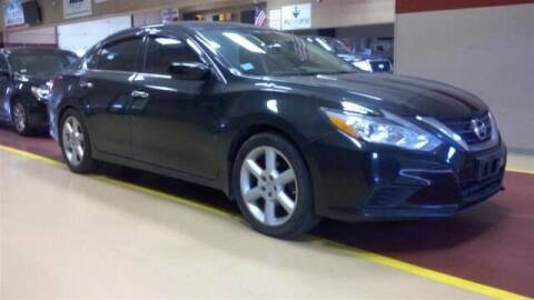 2016 Nissan Altima for sale at The PA Kar Store Inc in Philadelphia PA