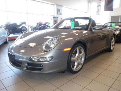 2006 Porsche 911 for sale at Peninsula Motor Vehicle Group in Oakville Ontario NY