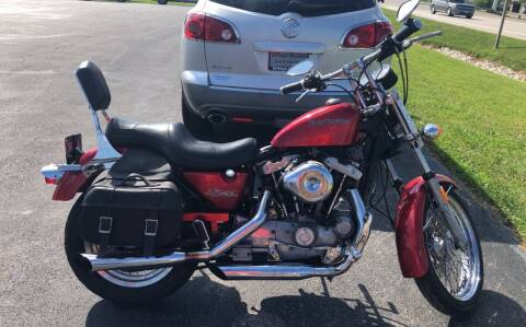 1985 Harley Davidson  1000 Sportster for sale at Village Motors in Sullivan MO