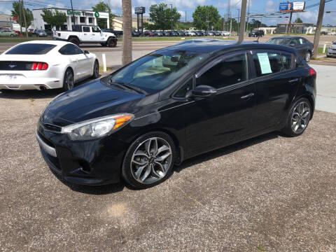 2015 Kia Forte5 for sale at Advance Auto Wholesale in Pensacola FL