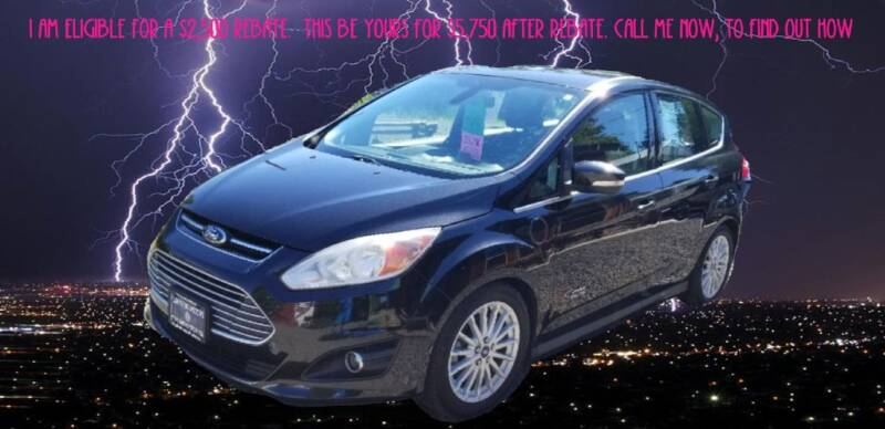 2013 Ford C-MAX Energi for sale in Island City, OR