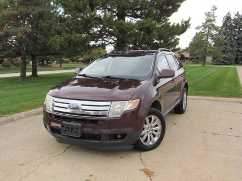 2010 Ford Edge for sale at A & R Auto Sale in Sterling Heights MI