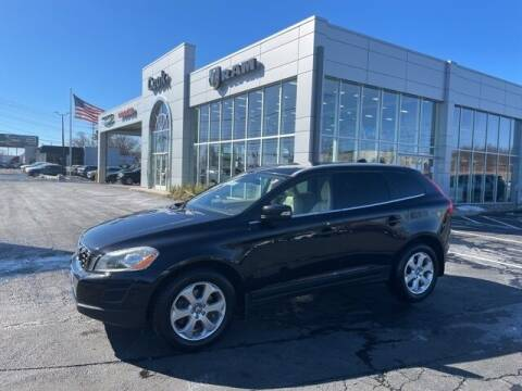 2013 Volvo XC60 for sale at Ron's Automotive in Manchester MD