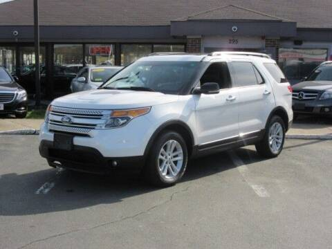 2013 Ford Explorer for sale at Lynnway Auto Sales Inc in Lynn MA