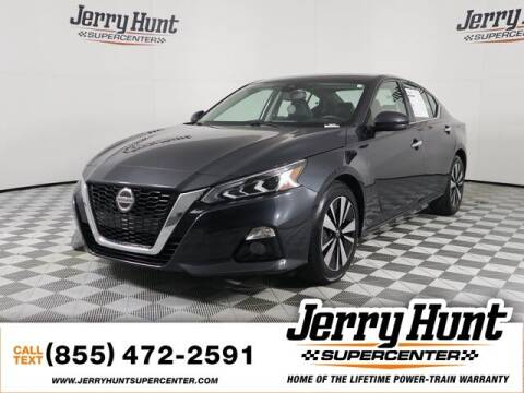 2019 Nissan Altima for sale at Jerry Hunt Supercenter in Lexington NC