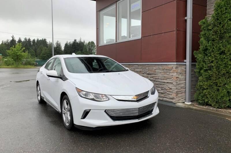 2019 Chevrolet Volt for sale in Juneau, AK