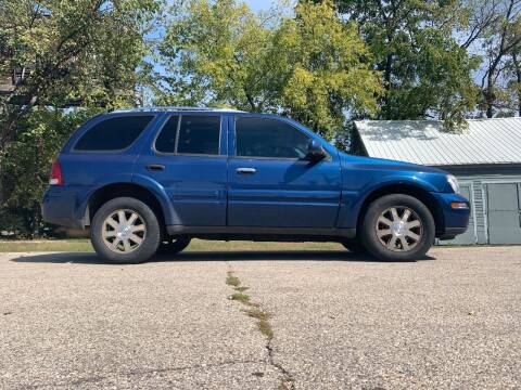 2006 Buick Rainier for sale at SMART DOLLAR AUTO in Milwaukee WI