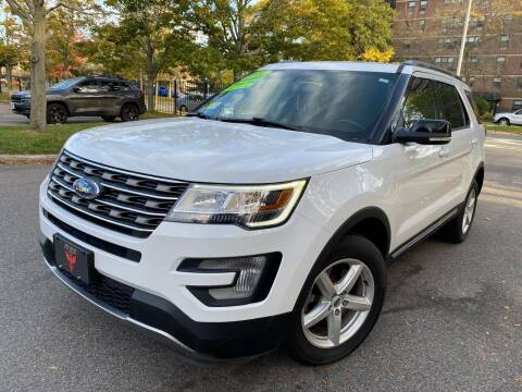 2017 Ford Explorer for sale at Top Gear Cars LLC in Lynn MA