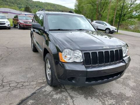 2009 Jeep Grand Cherokee for sale at A - K Motors Inc. in Vandergrift PA